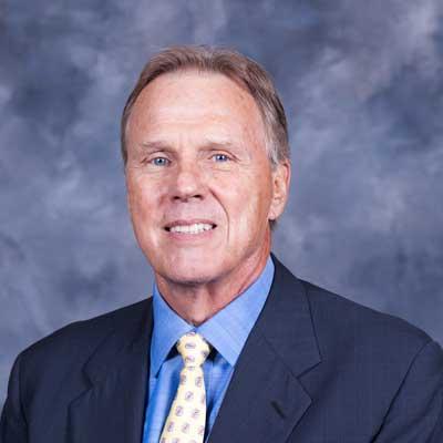 Dr. James P. Soderquist